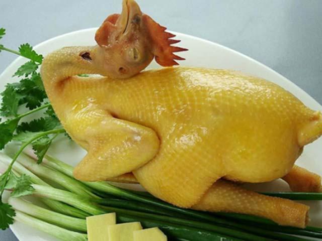 Bệnh gout có ăn được thịt gà hay không?