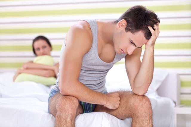 Bệnh gout có làm suy giảm chức năng sinh lý ở nam giới hay không?