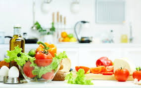 Bệnh gout và chế độ ăn