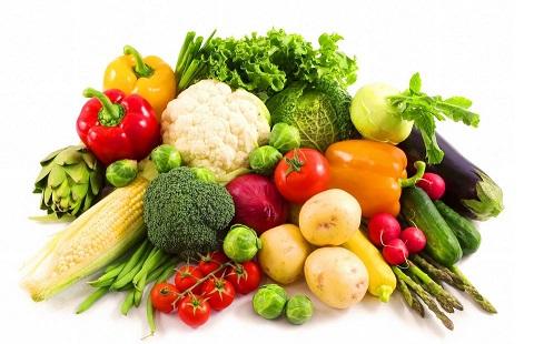 Bệnh gout và vấn đề ăn uống