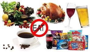 Điều trị bệnh gút cần ăn kiêng những gì