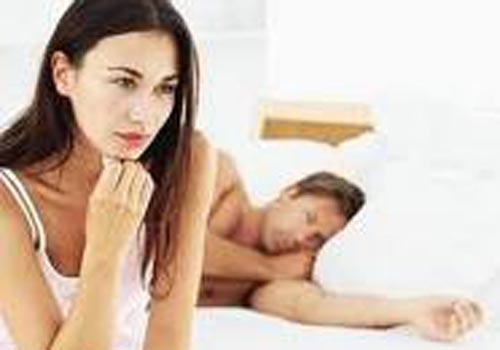 Bệnh gút làm giảm chức năng sinh lý nam giới