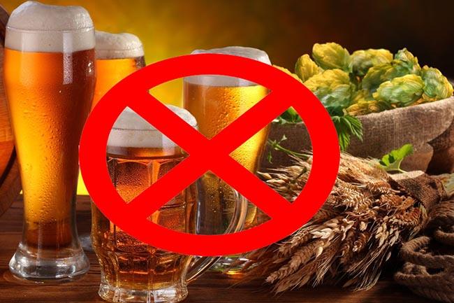 Chế độ ăn kiêng và uống rượu với bệnh nhân gout