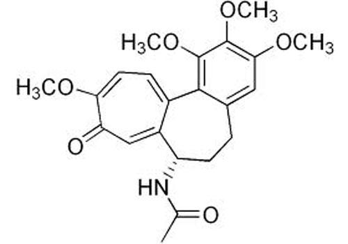 Colchicine - Hướng dẫn sử dụng
