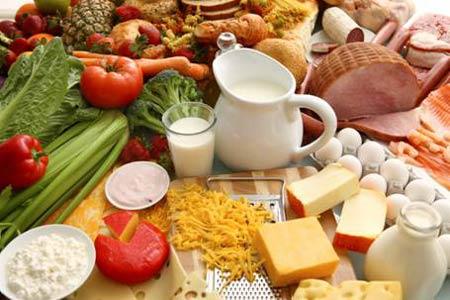 Hướng dẫn chế độ ăn cho bệnh nhân gout