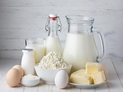Ngăn ngừa bệnh gout bằng sữa ít béo