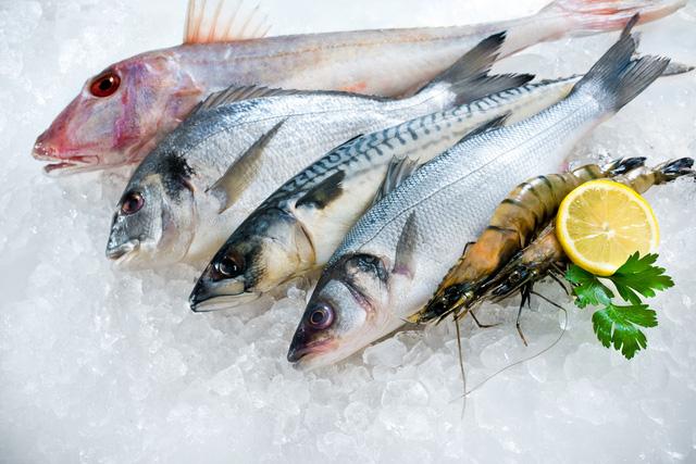 Bệnh gout có ăn được cá không?