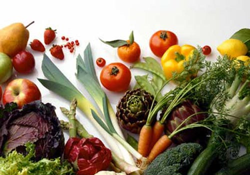 Thực phẩm bệnh nhân gút nên biết