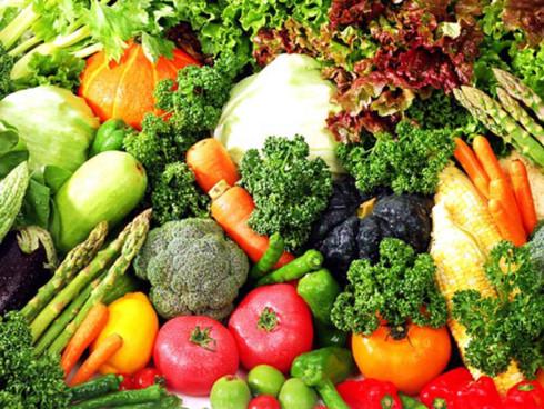 3 loại thực phẩm tốt cho người bị bệnh gout