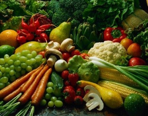 Thực phẩm có lợi cho bệnh gút