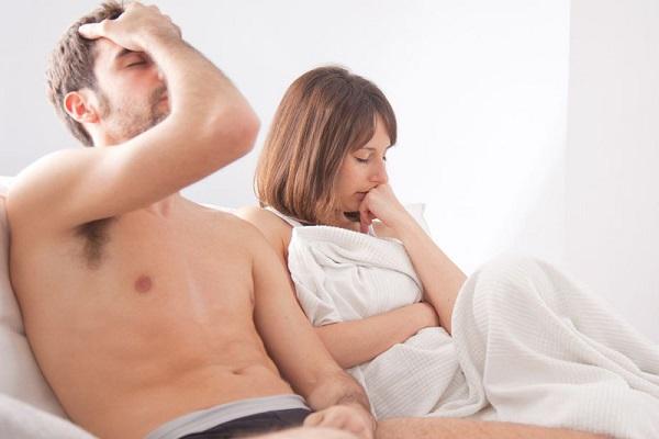 Bệnh gout có làm ảnh hưởng tới khả năng sinh lý không ạ?